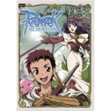 RAGNAROK THE ANIMATION Vol.1(DVD)