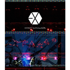 EXO/EXO PLANET #2 -The EXO'luXion IN Japan-(Blu-ray)