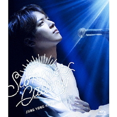 "ジョン・ヨンファ (from CNBLUE)/JUNG YONG HWA JAPAN CONCERT 2017 ""Summer Calling""(Blu-ray Disc)"