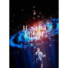 "JUNHO (From 2PM)/JUNHO (From 2PM) Winter Special Tour ""冬の少年"" Blu-ray 完全生産限定盤(Blu-ray Disc)"