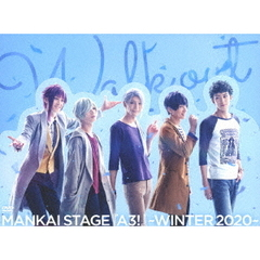 MANKAI STAGE 『A3!』~WINTER 2020~ 【DVD】(DVD)