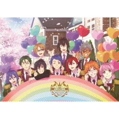"KING OF PRISM ALL SERIES Blu-ray Disc ""Dream Goes On!""(Blu-ray)"