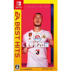 Nintendo Switch EA BEST HITS FIFA 20 Legacy Edition