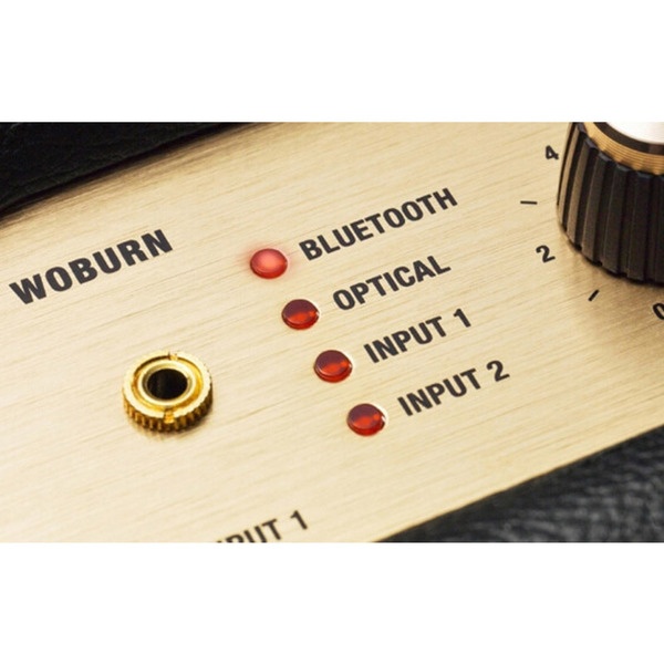 WOBURN(Bluetoothスピーカー)