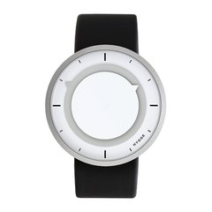 HYGGE ヒュッゲ3012 White dial / Grey hand