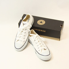 LIPSTAR(リップスター) ≪CONVERSE/コンバース≫CANVAS ALL STAR  COLORS OX