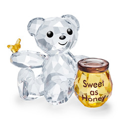 Krisベア Sweet as Honey