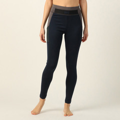 W Movement 3 block Tights