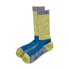 MID WEIGHT COMFORT SOCKS