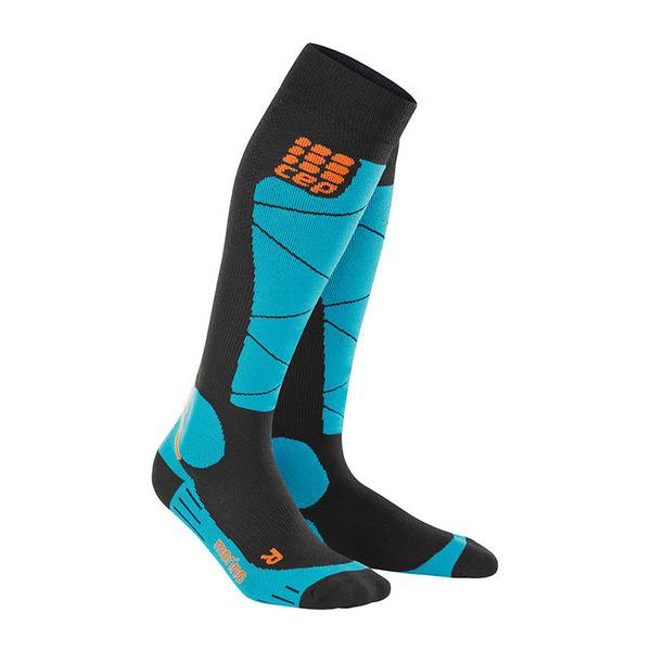 WOMEN SKI MRN SOCKS