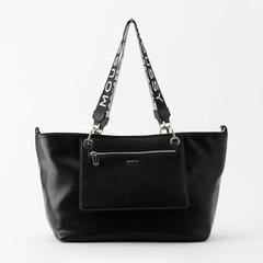 STRAP POINT TOTE