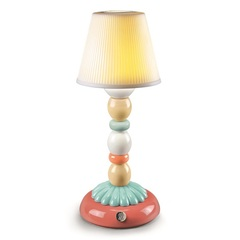 PALM FIREFLY LAMP(PALE BLUE)