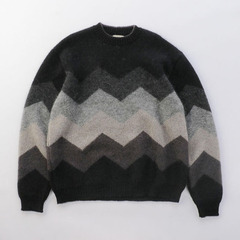 FACTOTUM Crew Neck Sweater