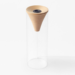 BUNACO SPEAKER designed by nendo standard