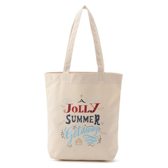 JOLLY SUMMERトート