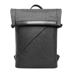 【NIID×URBANATURE】D2 ロールトップバックパック/D2 ROLLTOP BACKPACK