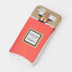PARFUME - RED FLACON