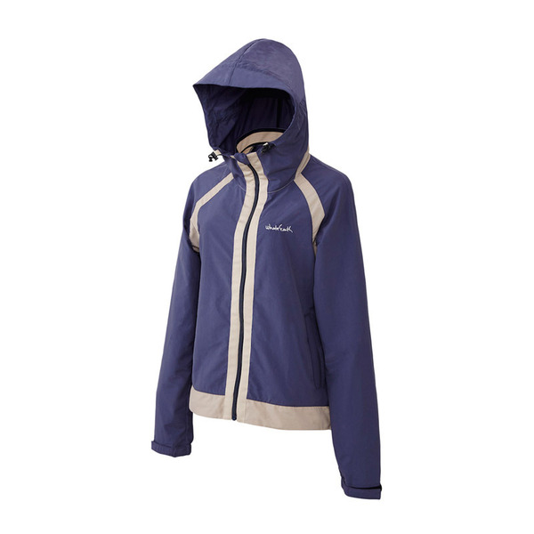 Womens Pocketable Trekker Jacket