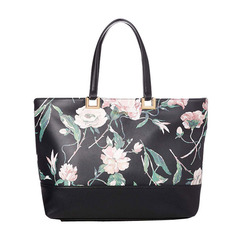 OLD ROSE FWPT TOTE L