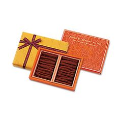 ORANGE et CHOCOLAT AU LAIT(オレンジピール)250g(MB424)