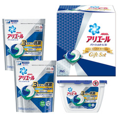 P&G アリエール ジェルボールギフト