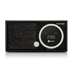 Tivoli Audio(チボリオーディオ) MODEL ONE DIGITAL(FM/Wi-Fi/Bluetooth ラジオスピーカー)
