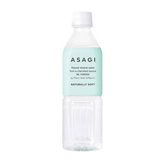 ASAGI NATURALLY SOFT (500ml×24本)