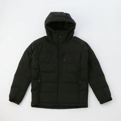 【Men】SERAC IN Hooded Jacket