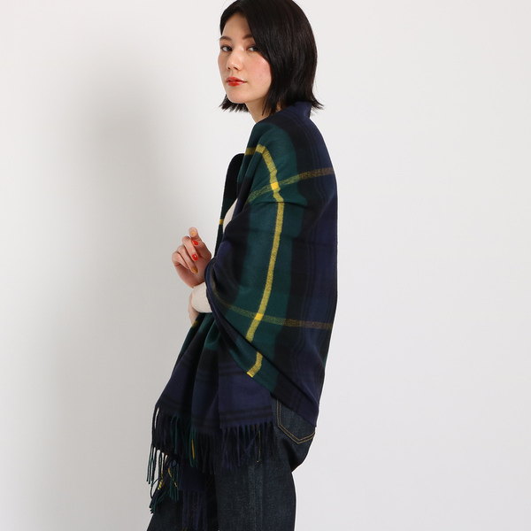 【WEB限定】TRADITIONAL WEATHERWEARストール