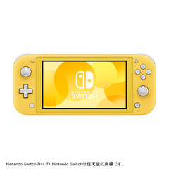 任天堂 Nintendo Switch Lite イエロー