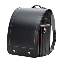 TOMMY HILFIGER ESSENTIAL JAPAN BACKPACK ランドセル/ブラック