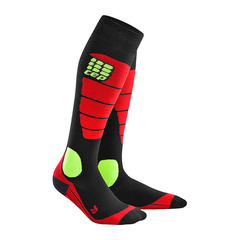 WOMEN SNOW BOARD SOCKS
