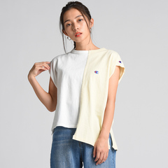 【Champion】チャンピオン NO SLEEVE T-SHIRT