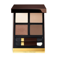 TOM FORD BEAUTY アイ カラー クォード