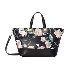 OLD ROSE FWPT TOTE S