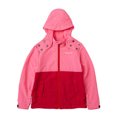 Kids Trekster  Jacket