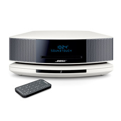 【数量限定特別価格】Wave SoundTouch Music System IV