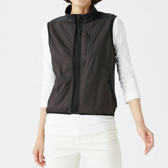 RUNNING FLEECE VEST