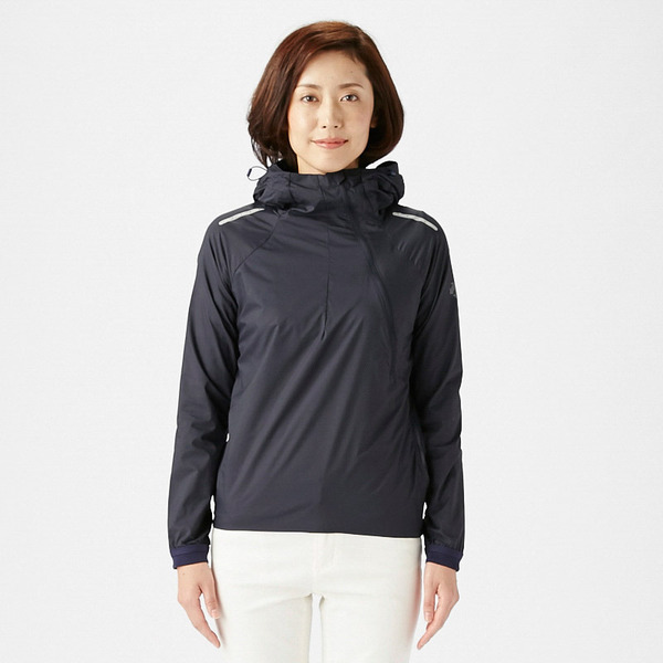 PARAHEM HOODED JACKET