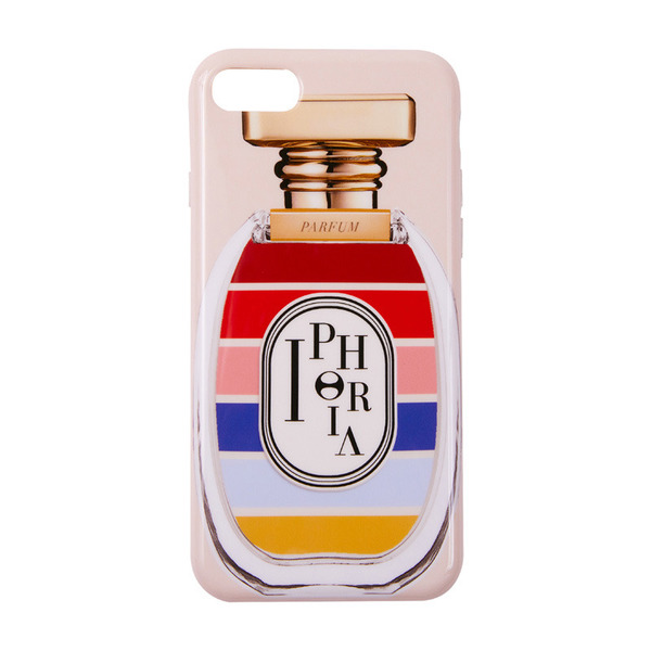 Perfume Round Stripes Multicolor IPHORIA