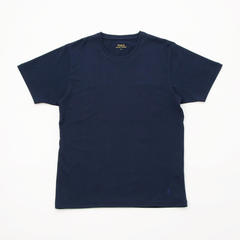 【Luxury Collection/Sleepwear】Short-Sleeve Crew Neck RM8-P001