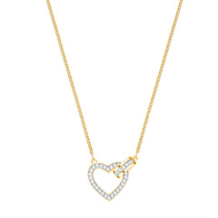 LOVELY:NECKLACE CRY/GOS