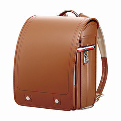TOMMY HILFIGER ESSENTIAL JAPAN BACKPACK ランドセル/キャメル