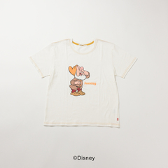 DISNEY-COLLECTION -DWARFS-Tシャツ