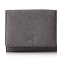 NEO SHRINK(SLG) TRIFOLD WALLET