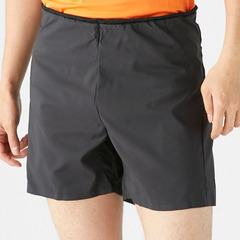 メンズ RUNNING SHORT PANTS