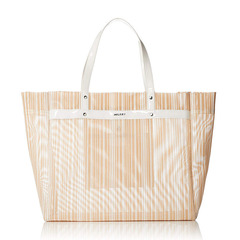 SUMMER MESH TOTE M
