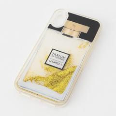 Parfum Daisy Golden Glitter for iPhone X