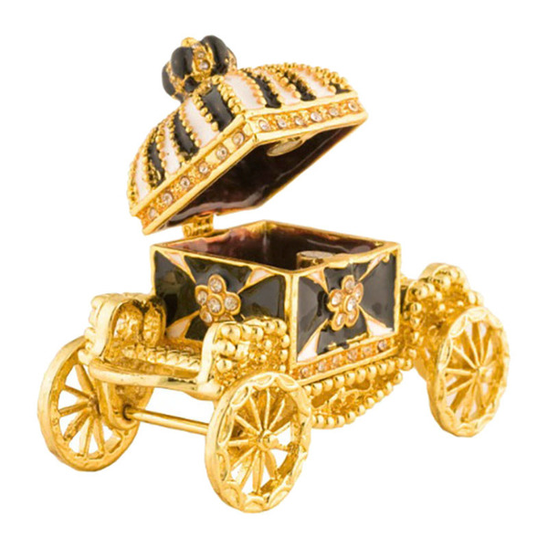 Gilded  carriage(金の馬車)