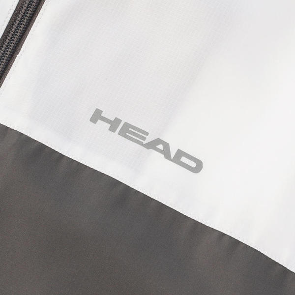 HEAD 薄手ウインドパーカー